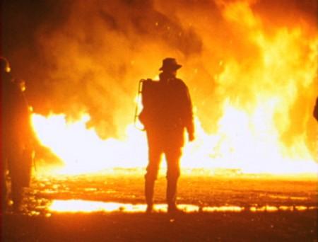 O'er the Land (2008) by Deborah Stratman film still