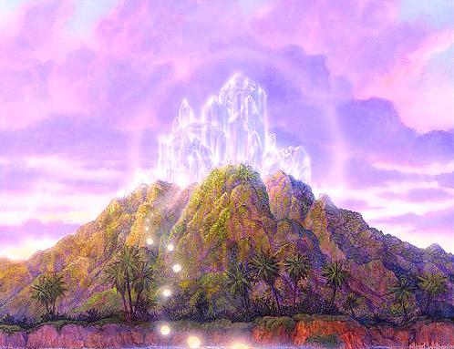 Crystal-Sanctuary