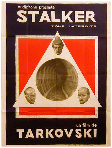 tarkovskys stalker as a political allegory Andrei tarkovsky was not a fan of science fiction  in the west, where critics  hailed it as a stark political allegory and even a russian cousin of.