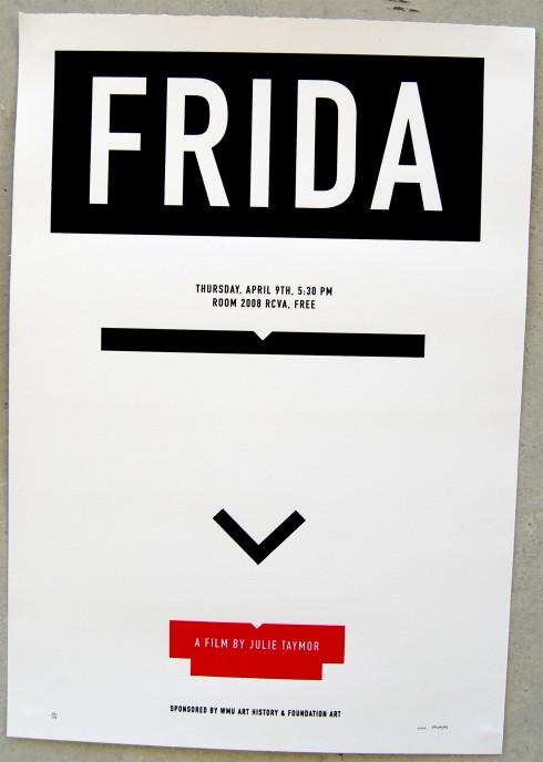 Frida-film-poster