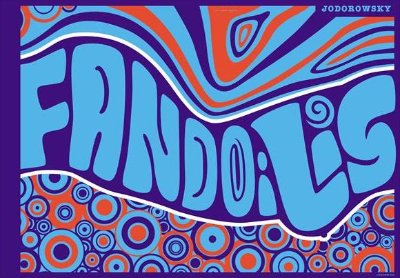 Affichons les affiches Fando-y-lis-poster-art-print