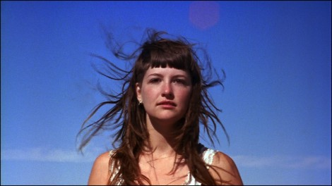Trypps #7 (Badlands) Ben Russell USA, 2010, 9.30m., 35mm, color, sound