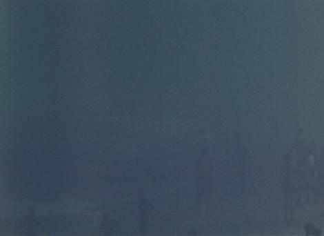blue mantle, Rebecca Meyers USA, 2010, 34m., 16mm, color, sound