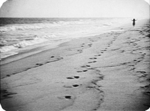 maya deren at land analysis
