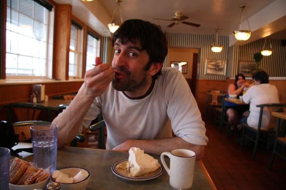 Matt McCormick filmmaker and artist