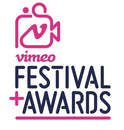 Vimeo Festival + Awards 2012 Logo
