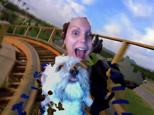 saraludy_and_josie_on_rollercoaster
