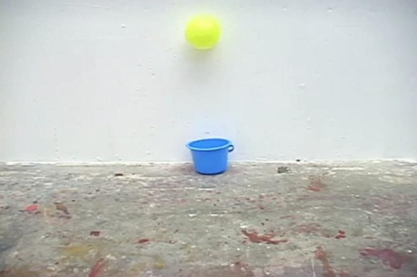 buckets-&-balls-(2005)-by-Koki-Tanaka-1