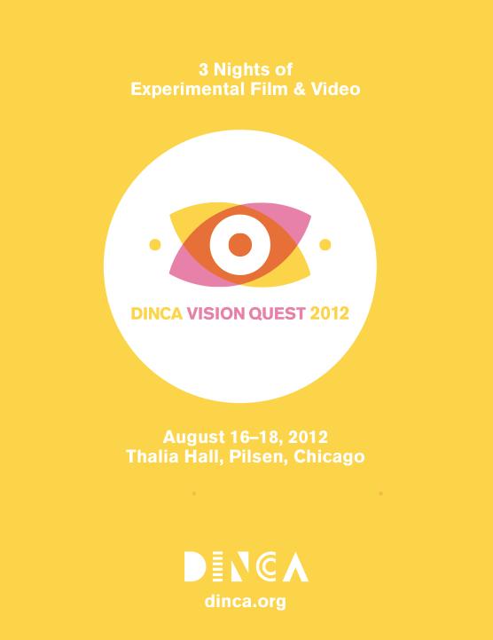 vision quest 2012 flyer