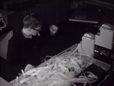 1. Computer Music - Kurenniemi