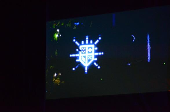 Arcane Bolt performs at DINCA Vision Quest 2012